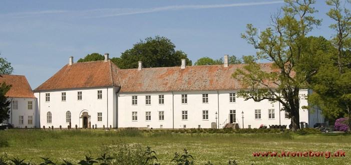 wedellsborg slot