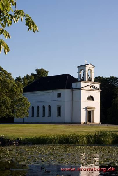 Hørsholm Slot - kroneborg.dk