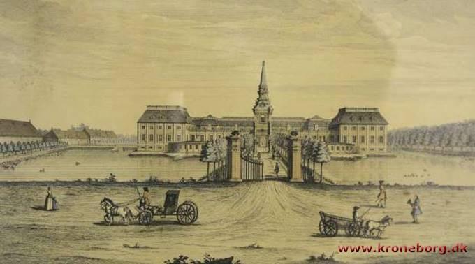 Hørsholm Slot