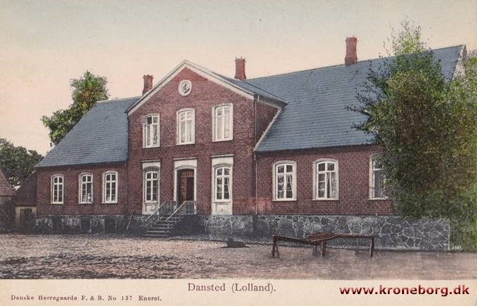 Dansted