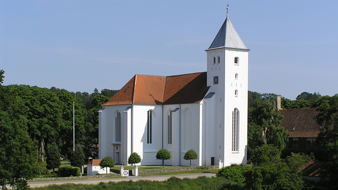 Mariager Kloster